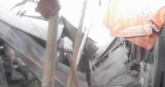 Kumpulan Foto dan Video Paska Meletusnya Gunung Kelud