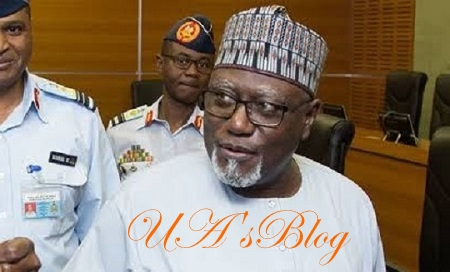 NASS Invasion: Daura's Original Confession Implicates 2 Powerful Principal officers in the Presidency; An Army Gen, Buhari's Aide
