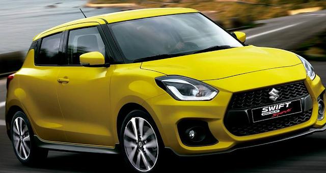 Suzuki es la marca automotriz más confiable en el Reino Unido
