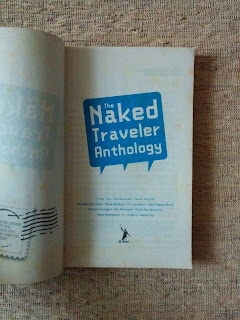The Naked Traveler Anthology