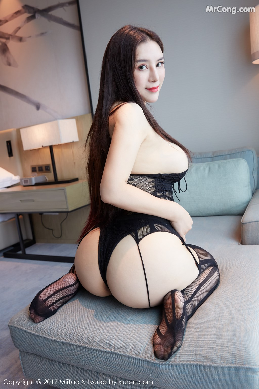 Image MiiTao-Vol.082-Xue-Qian-Xun-MrCong.com-037 in post MiiTao Vol.082: Người mẫu Xue Qian Xun (雪千寻) (51 ảnh)