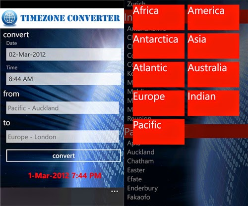 Time Zone Converter Software download free Ringtones for iphone