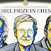 Giải Nobel Hóa học năm 2017 cho kỹ thuật dựng ảnh ba chiều phân tử sinh học