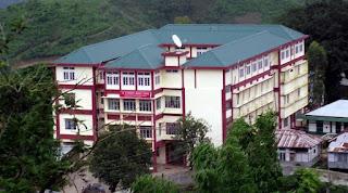 Lawngtlai District, Mizoram Recruitment