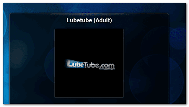 Repository Lubetube For IPTV XBMC | KODI
