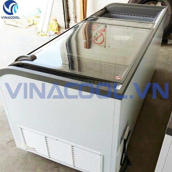 tủ đông lạnh bảo quản thực phẩm