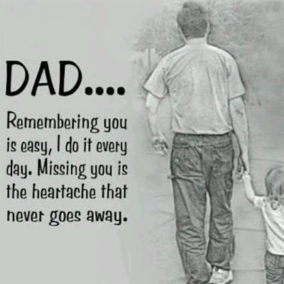 Missing Fathers day Quotes 2017