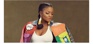 Funny How People Think I Have A Small, Soft Personality – Simi Reveals