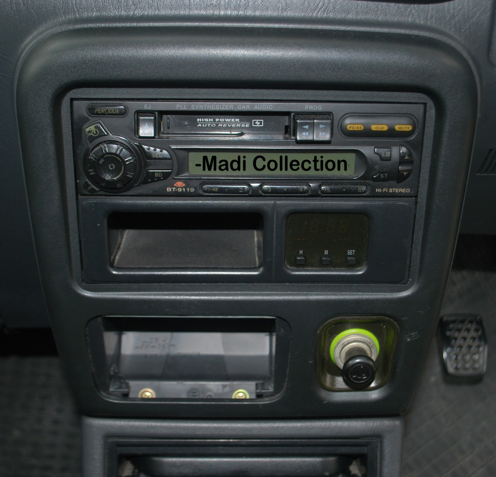 Diy  Fix On Your Own  Kelisa Radio Cover Removal From Dashboard