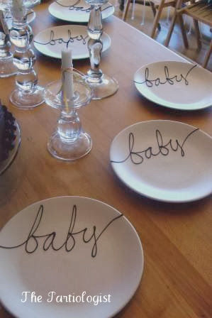 """baby"" plates"