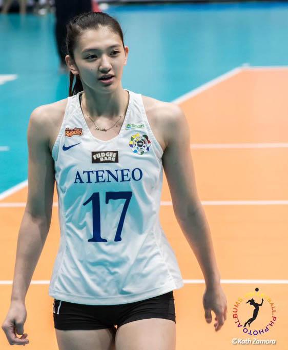 maddie madayag sexy volleybal athlete pics 01