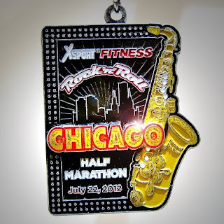 About Rock 'n' Roll Chicago Half Marathon. The Humana Rock 'n' Roll Chicago Half Marathon returns for its 8th year in Prepare for a weekend of running fun starting with a health and fitness expo on Friday and Saturday, with experts, tips and gear.