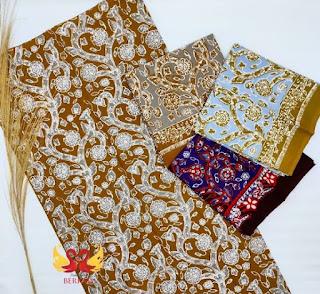 Batik Jambi, Belum Terlalu Populer, tapi Kualitas Tak Diragukan