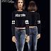 NY Sweater + Jeans_30/01/17