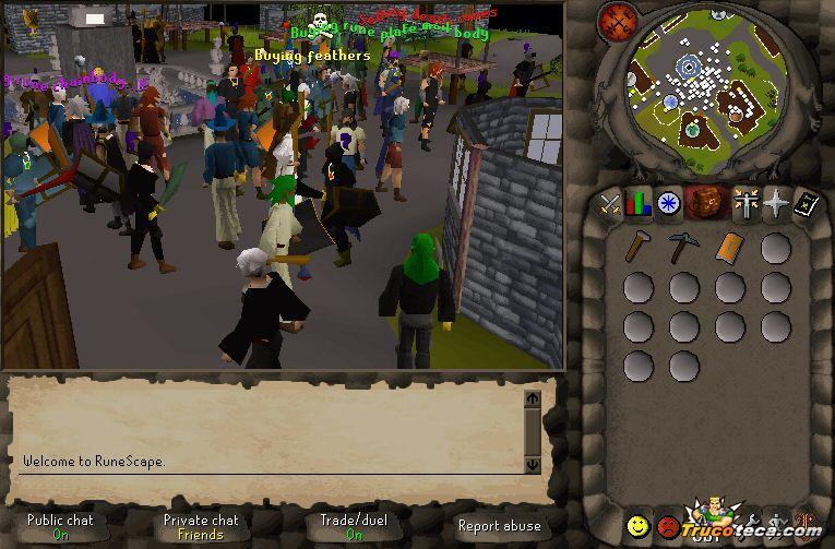 Entredescargas Juegos Multijugador Online