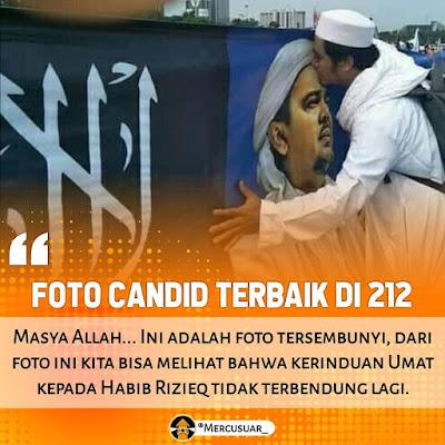 Best Picture Gambar Terbaik REUNI Akbar 212