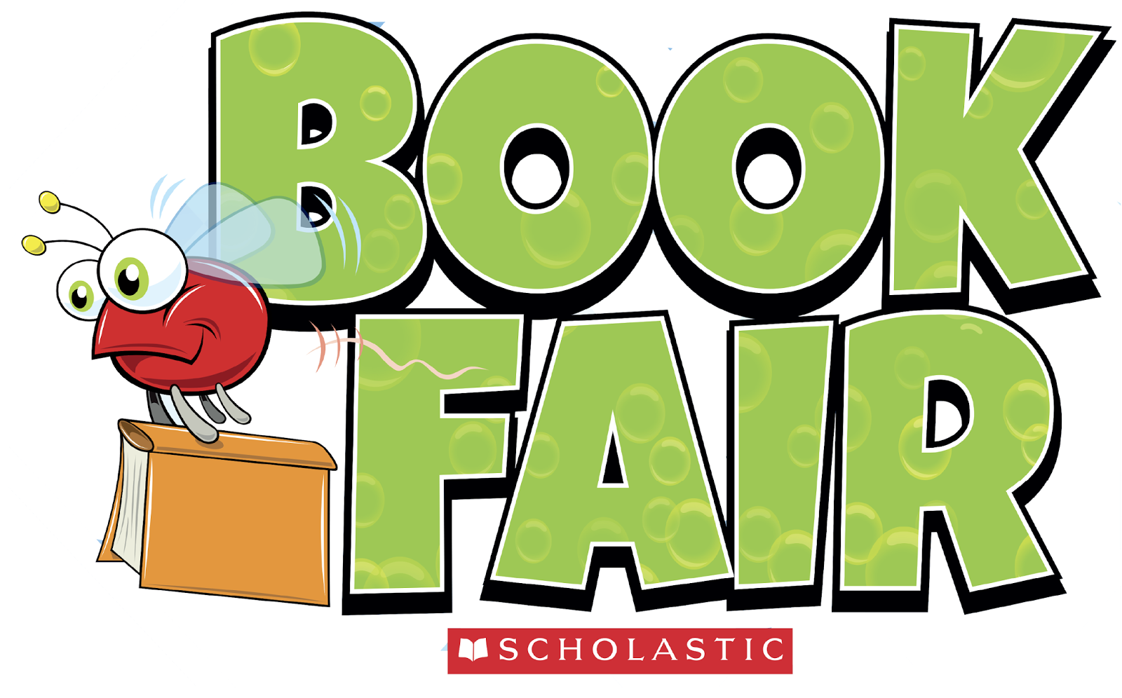The Silverhill Blog: Book fair thanks