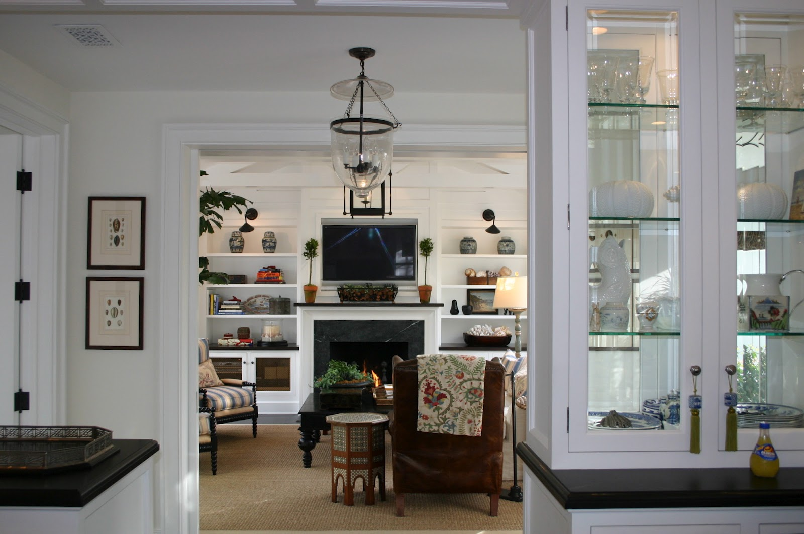 Classic • Casual • Home: Gorgeous Beach Home Tour--You Are