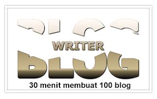 30 menit membuat 100 artikel