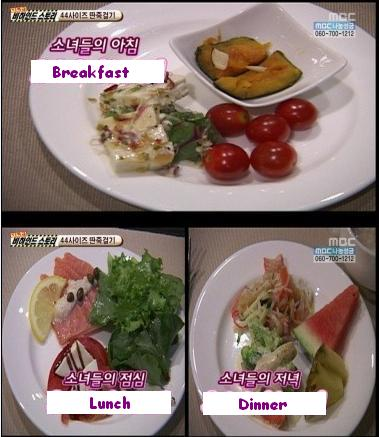 Japanese Diet Plan