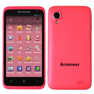 Firmware Lenovo S720