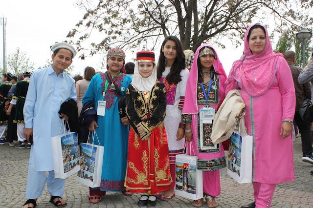 Dünya Kız Çocukları Günü