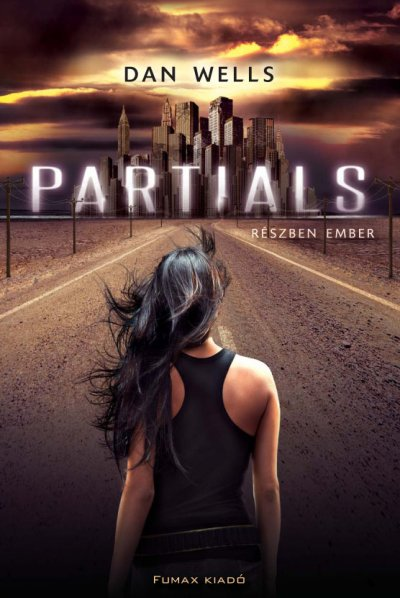 Dan Wells - Partials