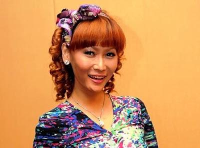 inul daratista artis terkaya di indonesia