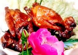 Cara memasak burung dara asam manis, resep burung dara asam manis