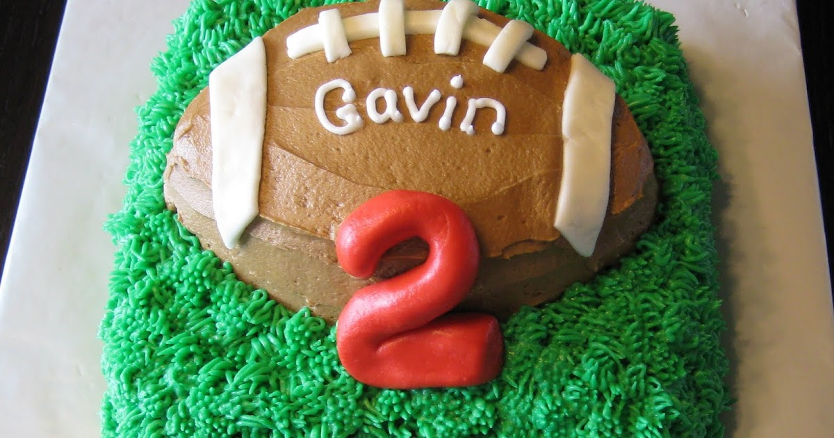 Football Cake Decorations Next Day Delivery