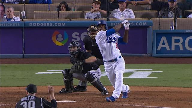 Un arrepentido Yasiel Puig expresó este sábado su deseo de permanecer en Los Ángeles Dodgers y asumió la culpa por su turbulenta temporada 2016.