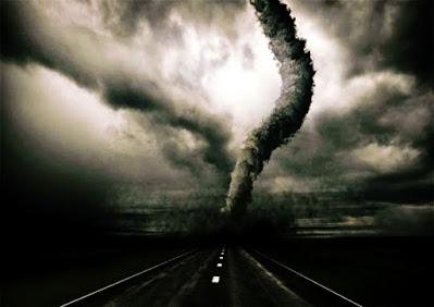 Irwin Langmuir - Stormfury