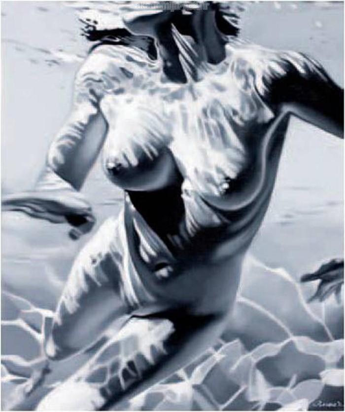 Реалистичные картины. Stjepan Sandrk 15