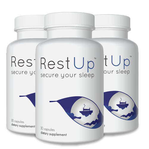 RestUp - Sleep Aid - Free Trial