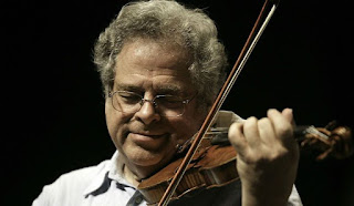 4. Itzhak Perlman