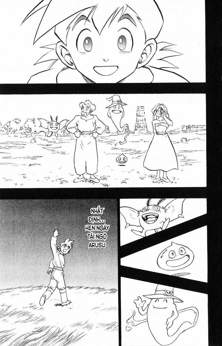 Dragon Quest: Emblem of Roto chap 38 trang 38