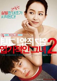 SINOPSIS Tentang My New Sassy Girl (Film Korea Mei 2016)