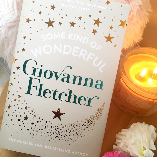 Giovanna Fletcher - Some Kind Of Wonderful