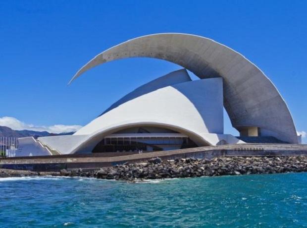 20 Desain Bangunan Paling Unik dan Aneh di Dunia Yang Bikin Kamu Kagum