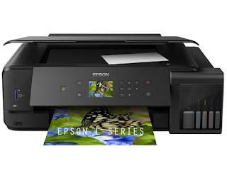 Epson EcoTank L7180 Driver Downloads