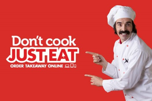 JustEat 20% Off Food Delivery Promo Code
