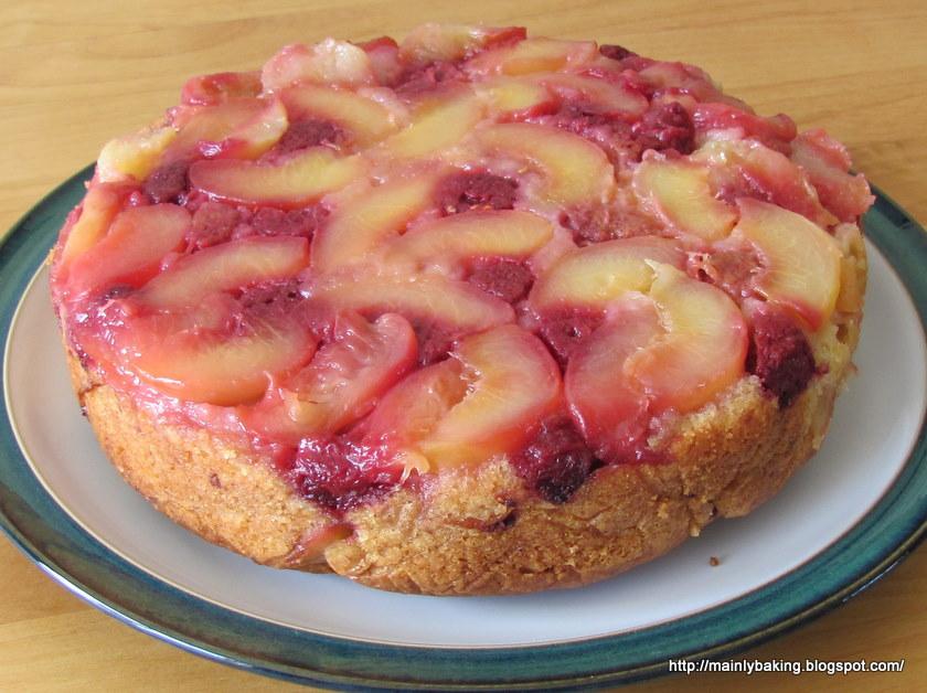 Dan Lepard Fruit Cake