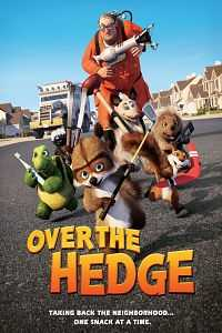Over the Hedge 2006 Hindi Dubbed Full Movies Download 200mb WEBRip