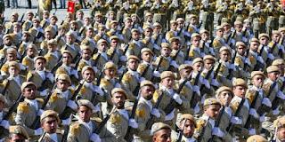 Dukung Syiah Houthi; Iran Sumbang Dana, Rudal Balistik dan Persenjataan Canggih