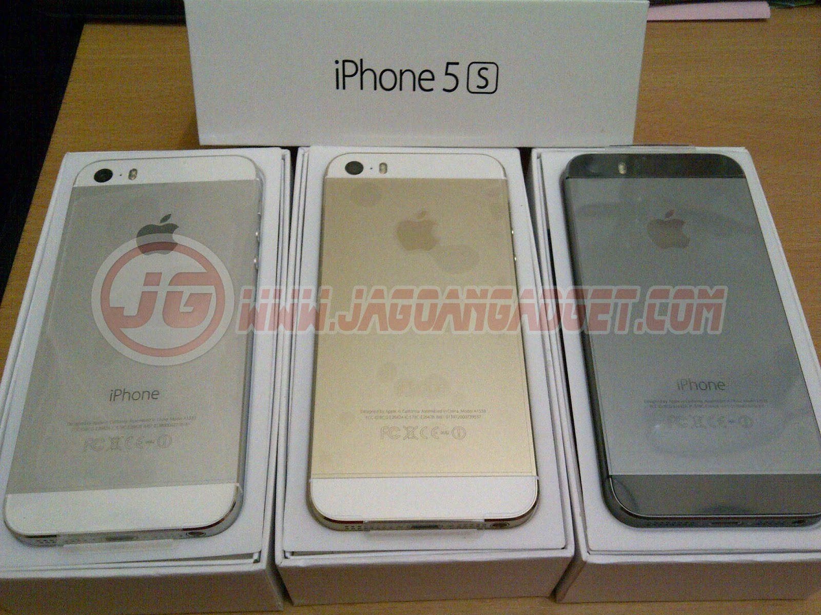 Iphone 5s Gold 16gb Garansi 2 Tahun Spec Dan Daftar Harga Terbaru 6 Distributor 1 Thn Source Jual Bm Silver Grey