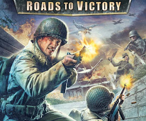 Call of Duty: Roads to Victory [ISO][PPSSPP][ANDROID][PSP]