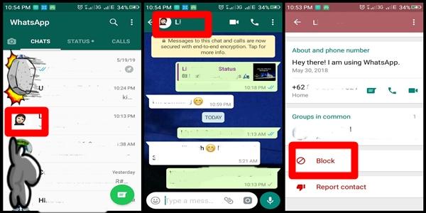 5 Cara Nonaktifkan Video Call Whatsapp