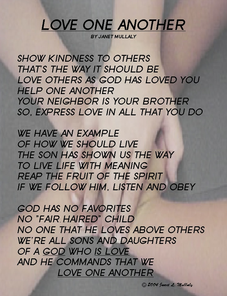 Poem Of A Godly Woman 26