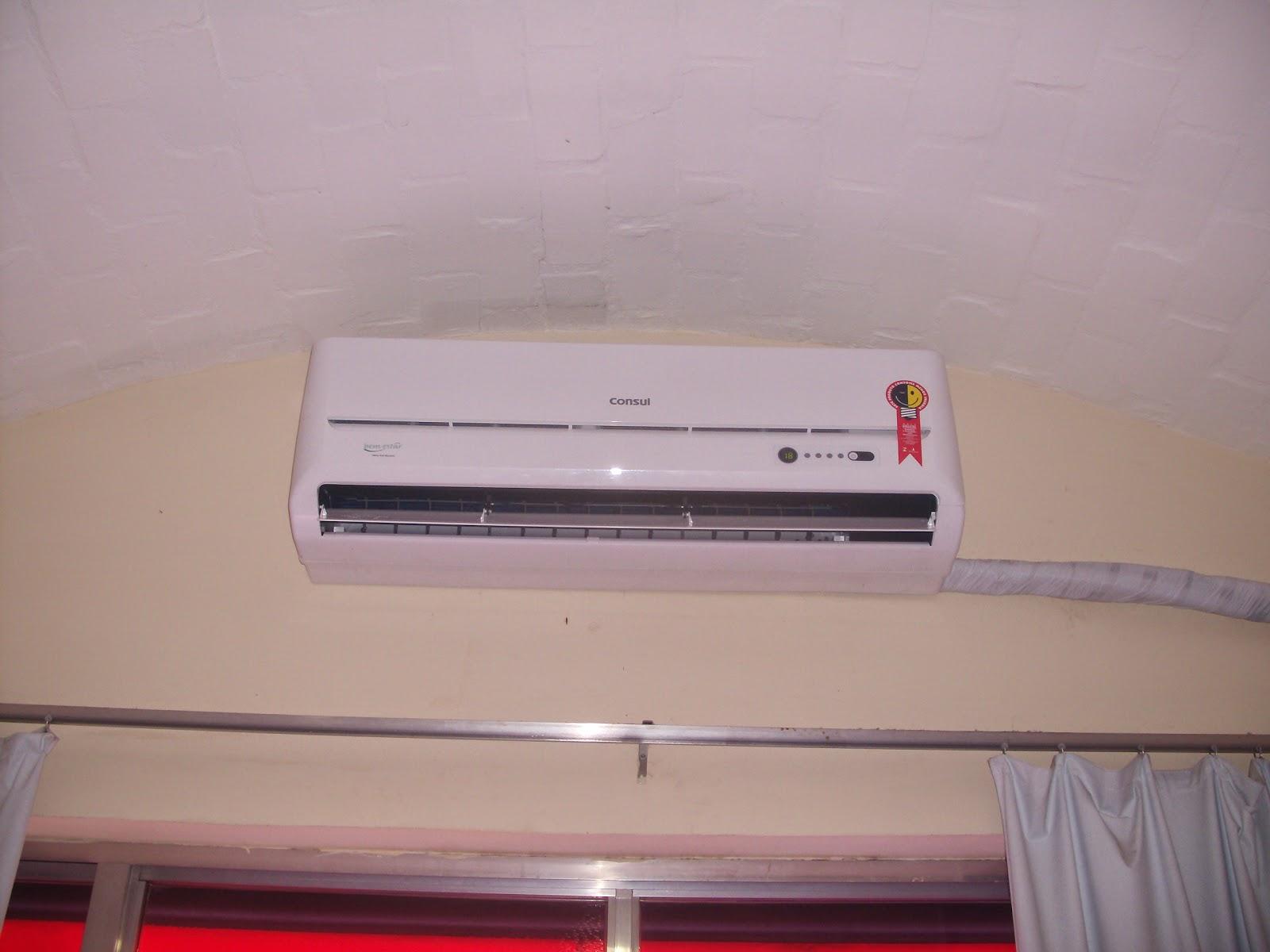 Classe A Refrigeração e Climatização