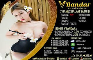 Tips Bermain Judi Bandar Poker Online VBandar.info